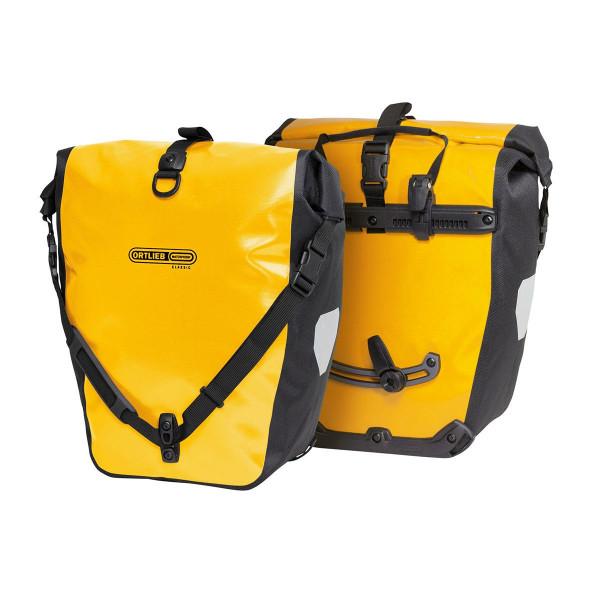 ORTLIEB Back Roller Classic Set bestehend aus zwei Gepäckträgertaschen