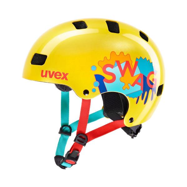 Uvex KID 3 Kinder Helm
