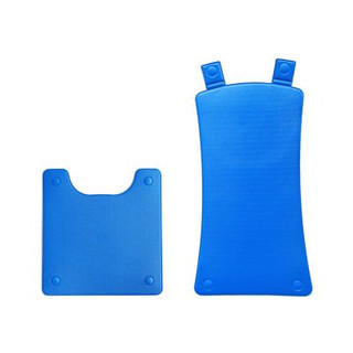 Drive Medical Classicbezug Auflagenset für Badelift Bellavita blau (ohne Bellavita)