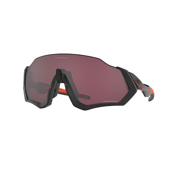 OAKLEY FLIGHT JACKET Sport Sonnenbrille