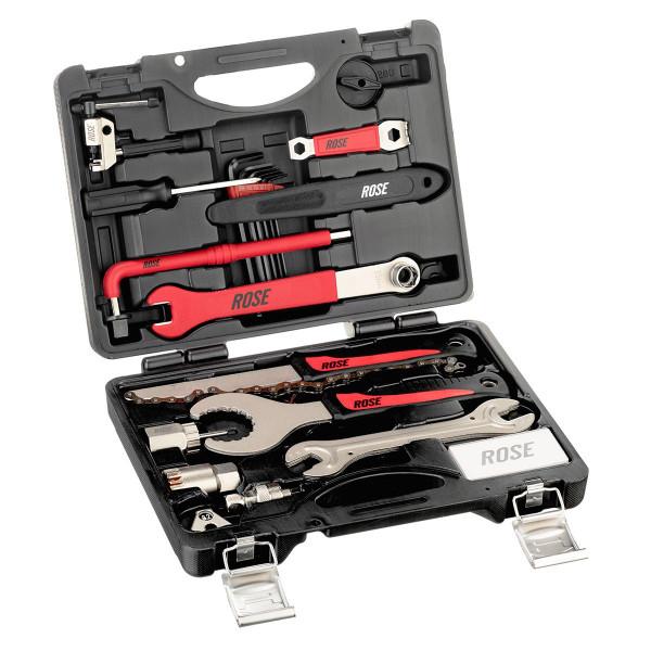 ROSE ALL2GETHER Werkzeugkoffer